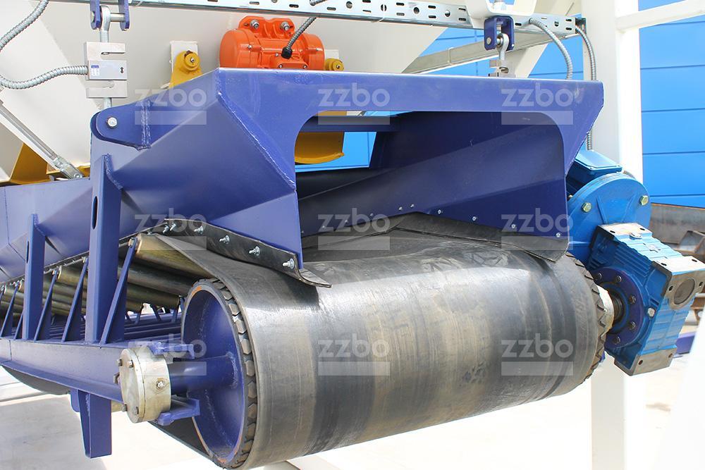Ленточный конвейер ЛК 10-0,5 - фото 14