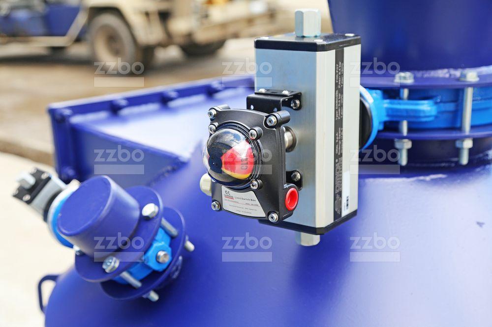 Пневмокамерный насос НПК-600 - фото 1
