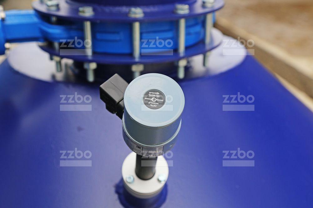 Пневмокамерный насос НПК-600 - фото 2