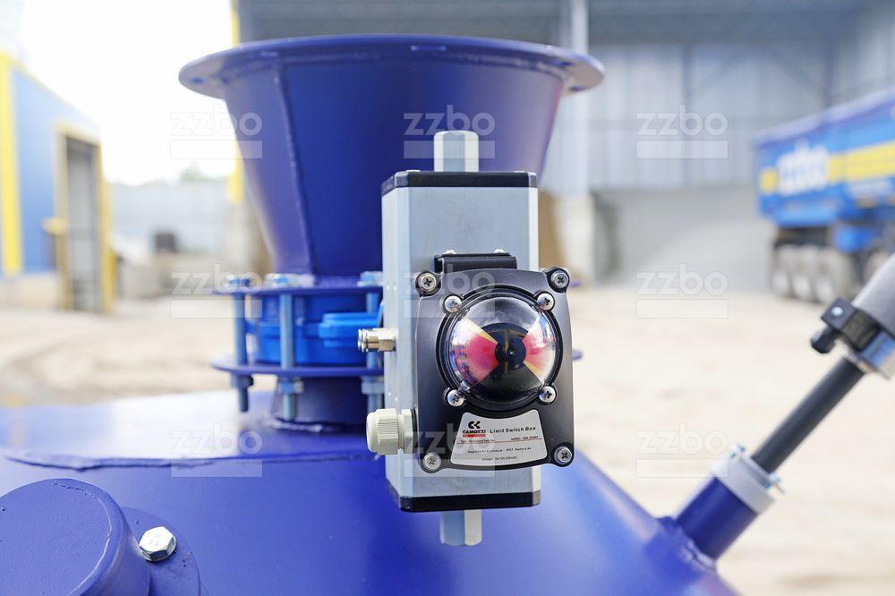 Пневмокамерный насос НПК-600 - фото 6