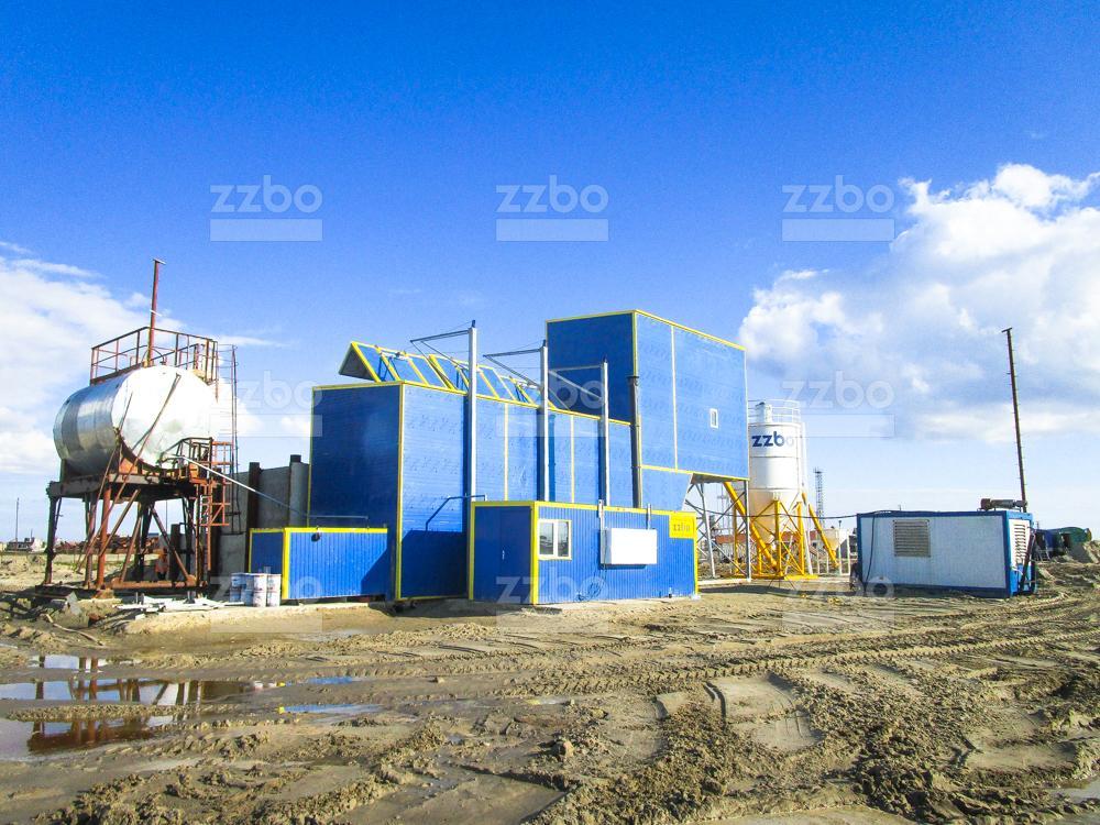 Бетонный завод ФЛАГМАН-90 - фото 8