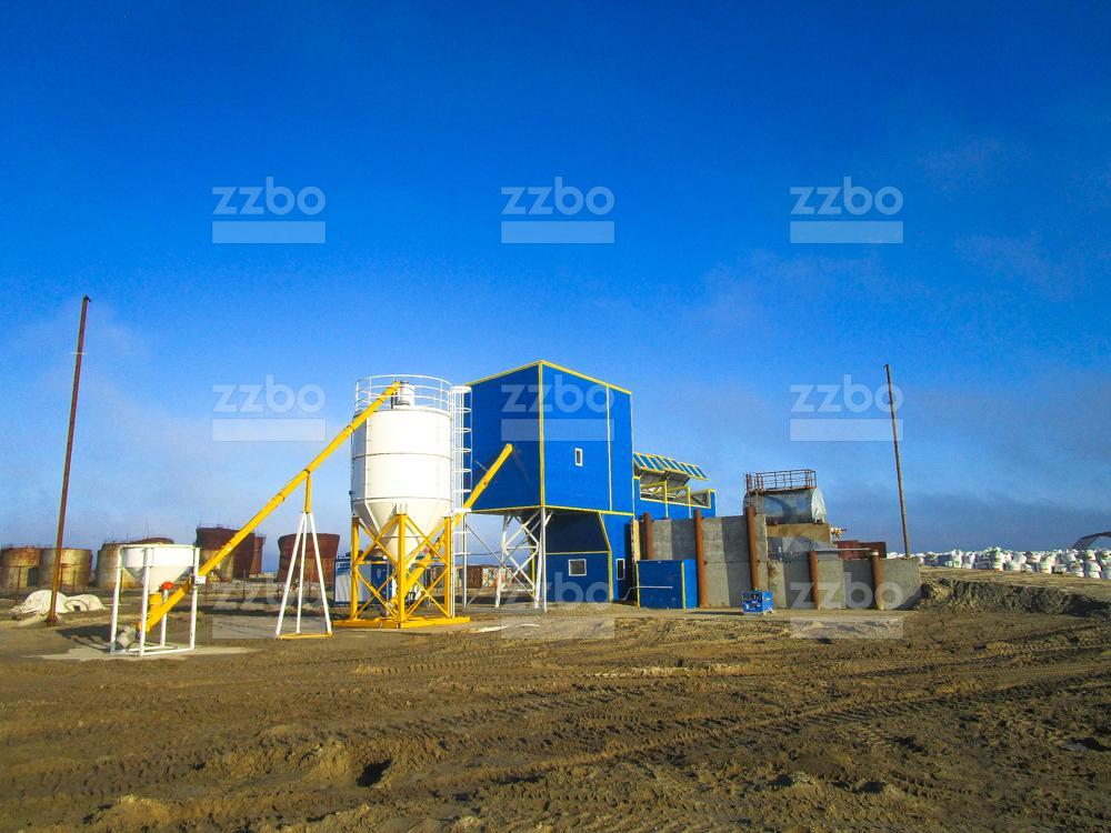 Бетонный завод ФЛАГМАН-90 - фото 5