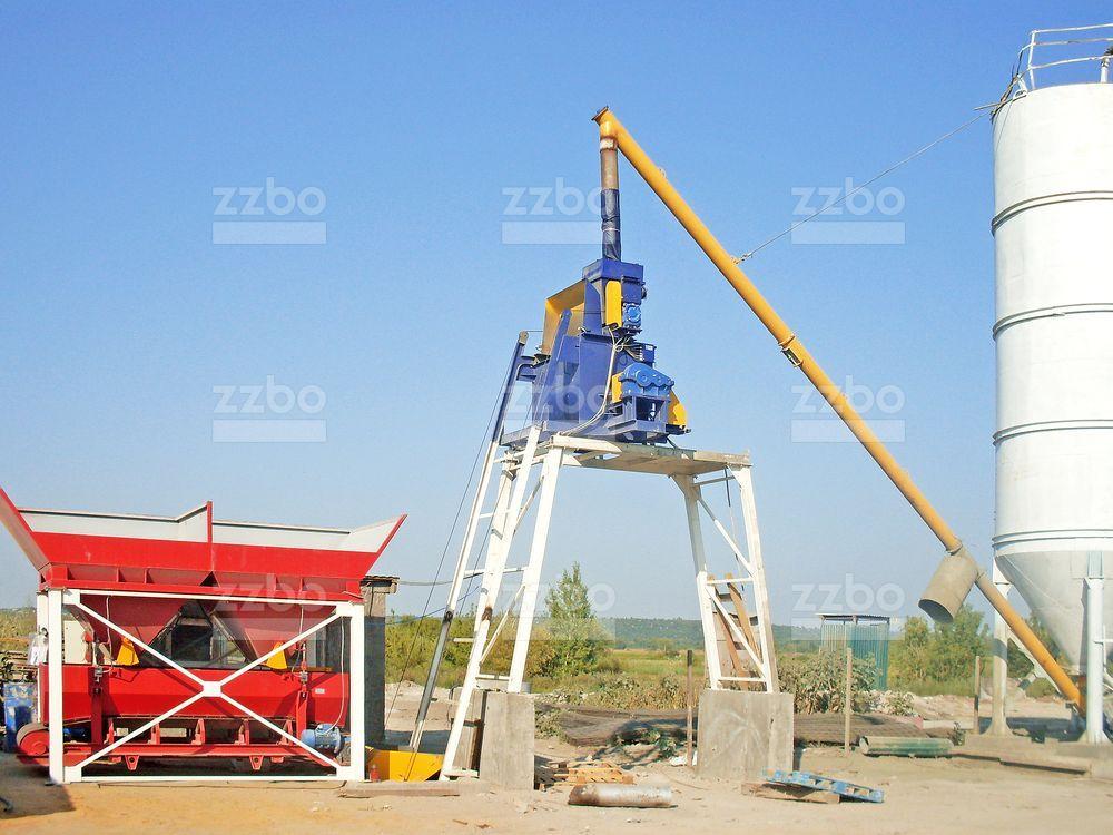 Бетонный завод ЭКОНОМ-15 - фото 3