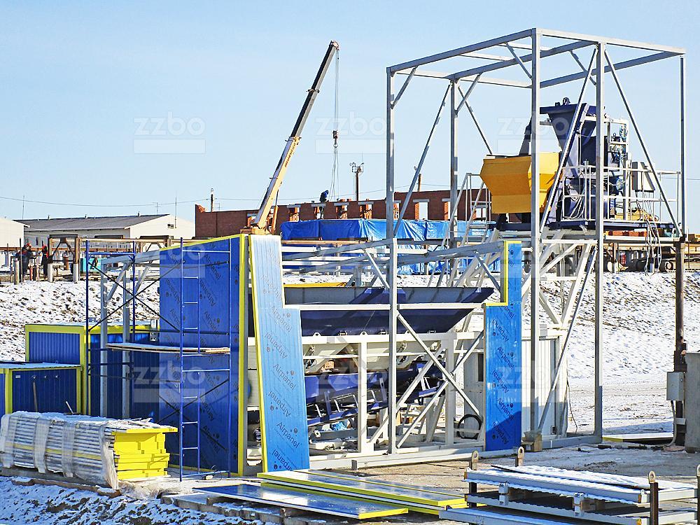 Шеф-монтаж утепления бетонных заводов - фото 4