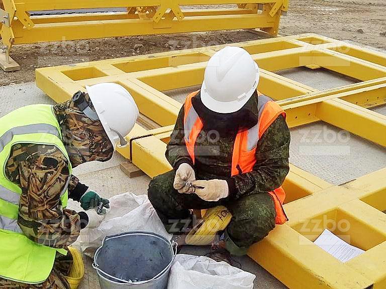 Шеф-монтаж оборудования - фото 10