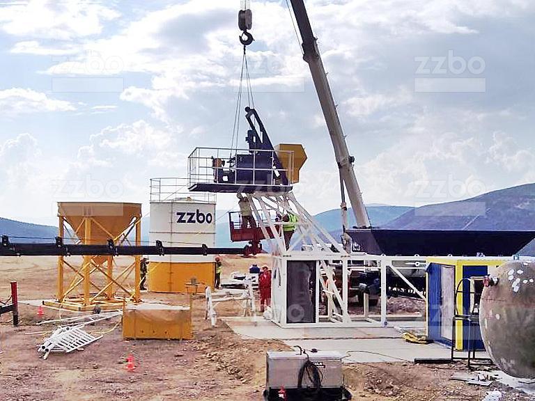 Шеф-монтаж оборудования - фото 12