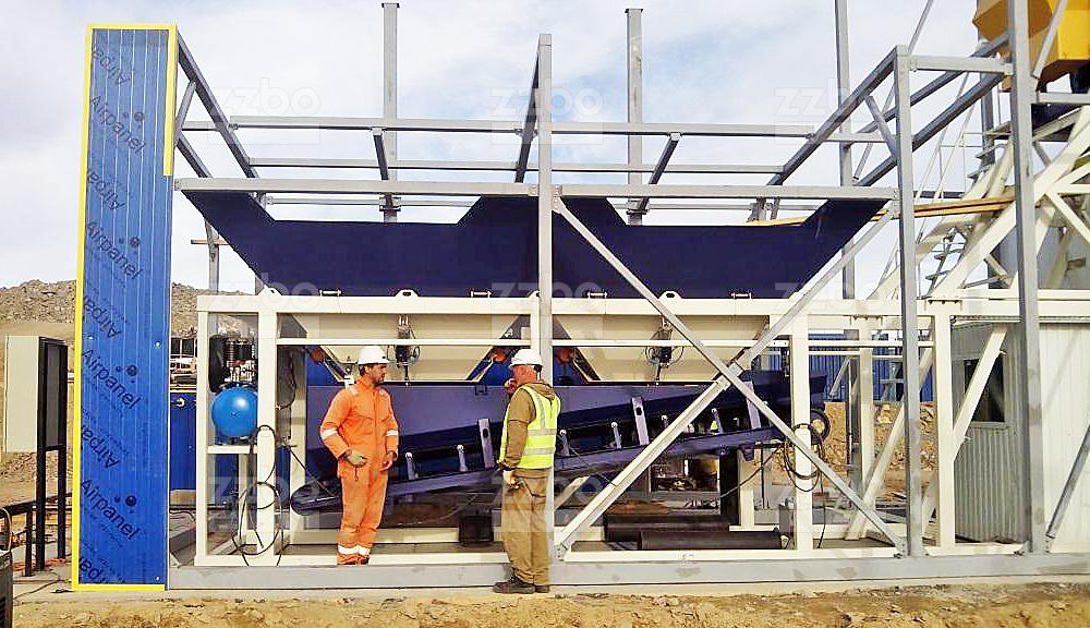 Шеф-монтаж утепления бетонных заводов - фото 11