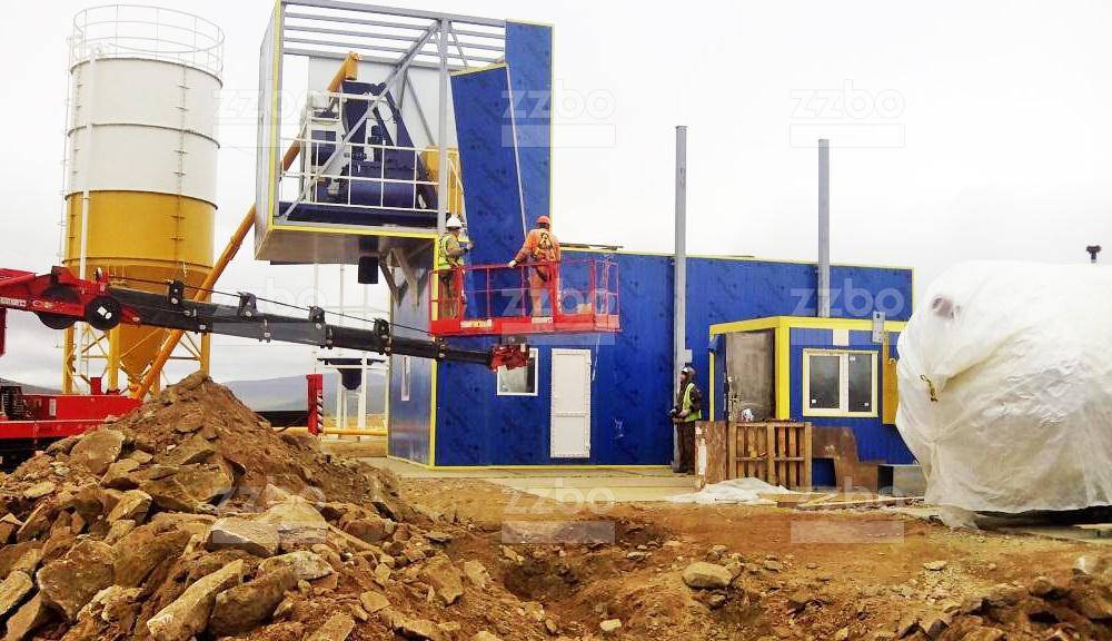 Шеф-монтаж утепления бетонных заводов - фото 14