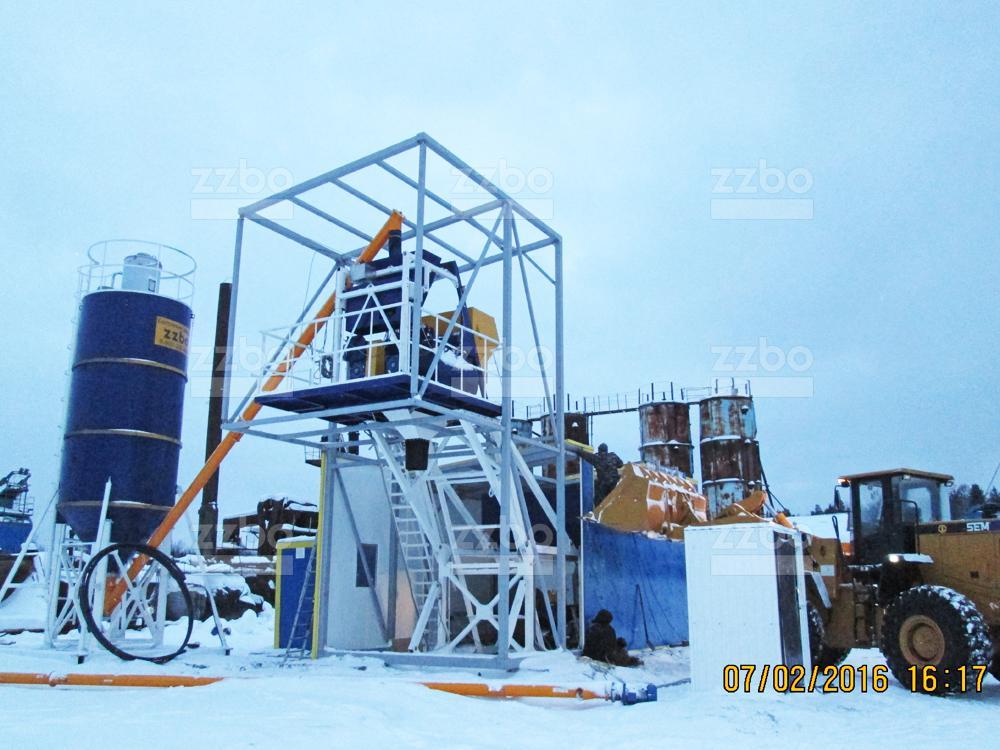 Шеф-монтаж утепления бетонных заводов - фото 9