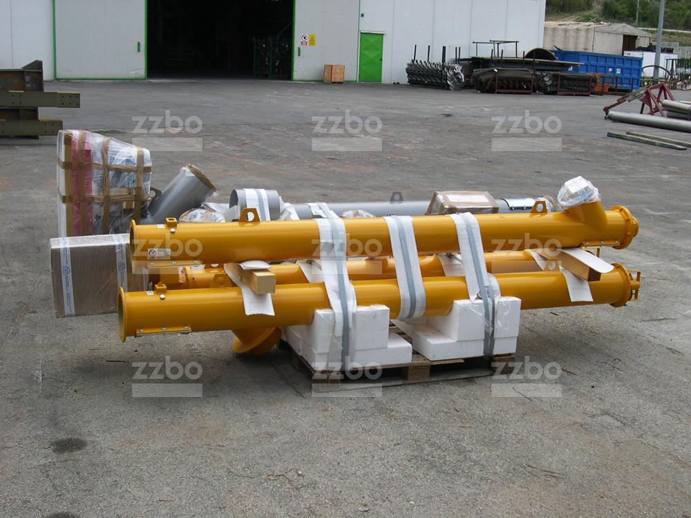 Шнек для цемента ⌀114\6000 «SCUTTI» - фото 12