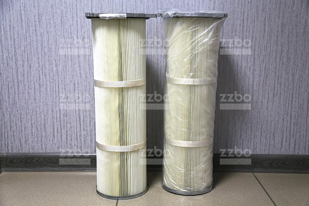 Набор сменных картриджей для фильтра цемента MAXAIR-24 - фото 2