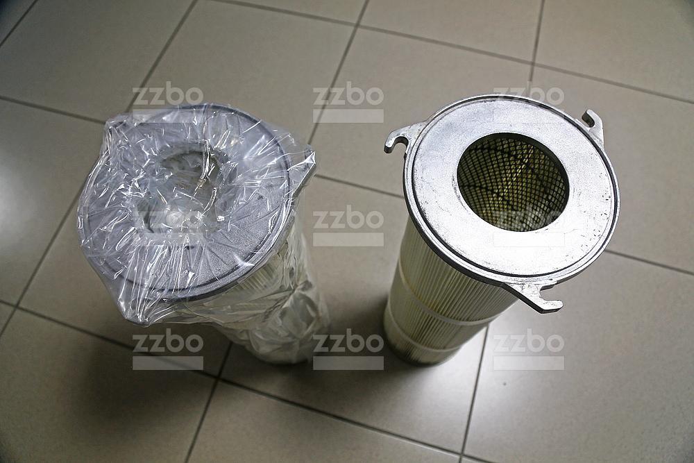 Набор сменных картриджей для фильтра цемента MAXAIR-24 - фото 3