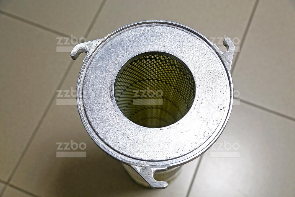 Набор сменных картриджей для фильтра цемента MAXAIR-24 - фото 4