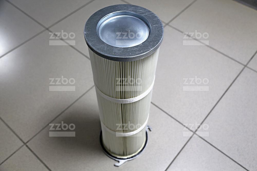 Набор сменных картриджей для фильтра цемента MAXAIR-24 - фото 5