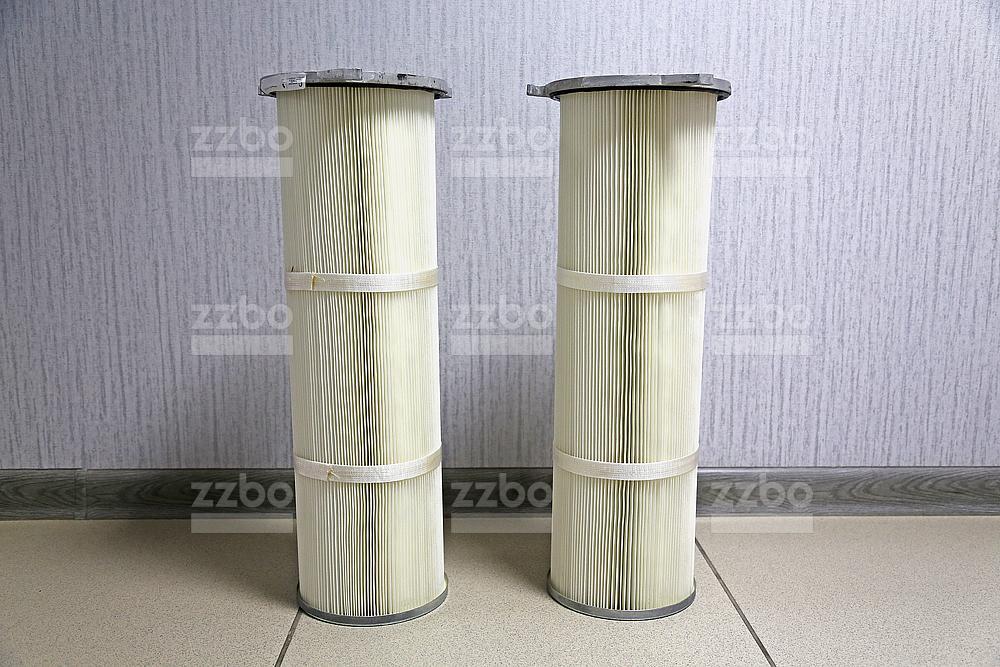 Набор сменных картриджей для фильтра цемента MAXAIR-24 - фото 8