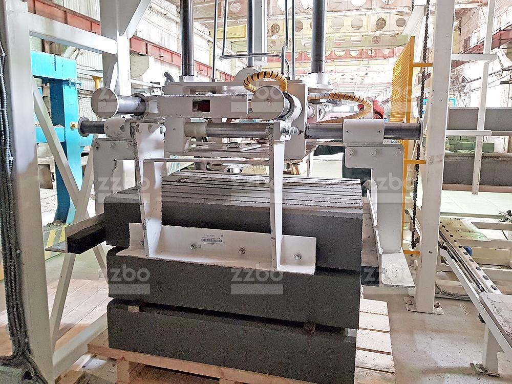 Автоматическая линия МАКСИМАЛ на гидроподъемниках - фото 3