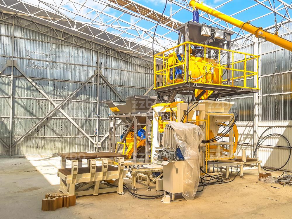 Бетонный завод КОМПАКТ-20 - фото 16
