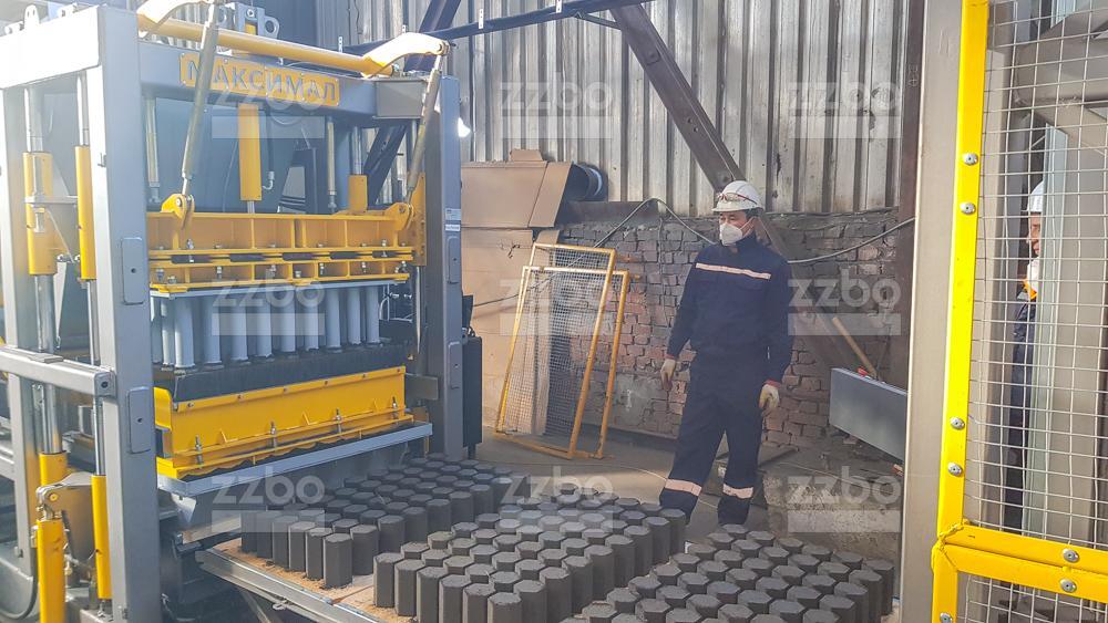 Автоматическая линия МАКСИМАЛ <br> со штабеллерами - фото 12
