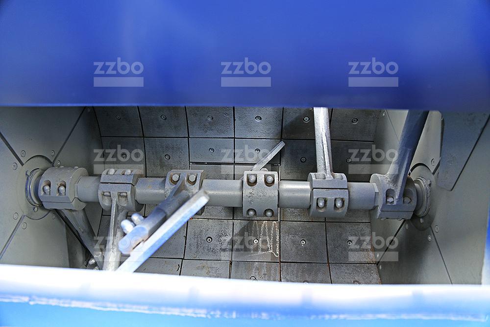 Одновальный бетоносмеситель БП-1Г-500с - фото 8