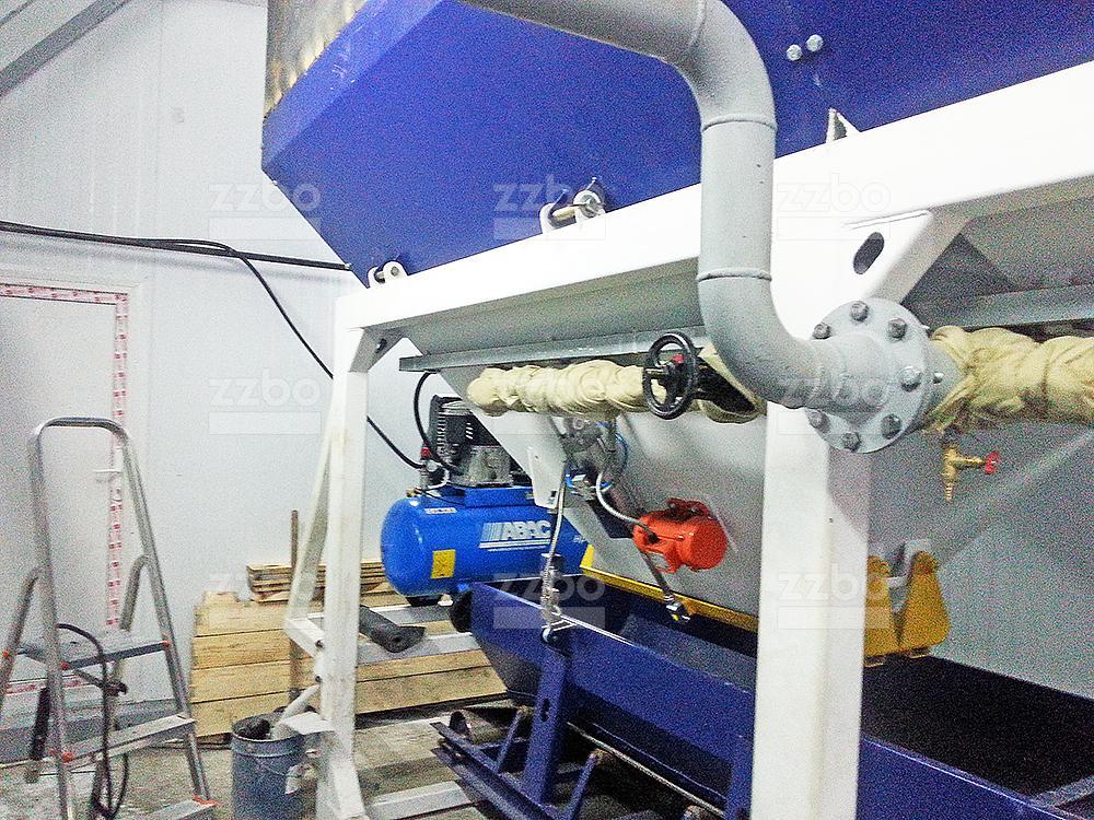 Комплект для подключения теплового центра - фото 3