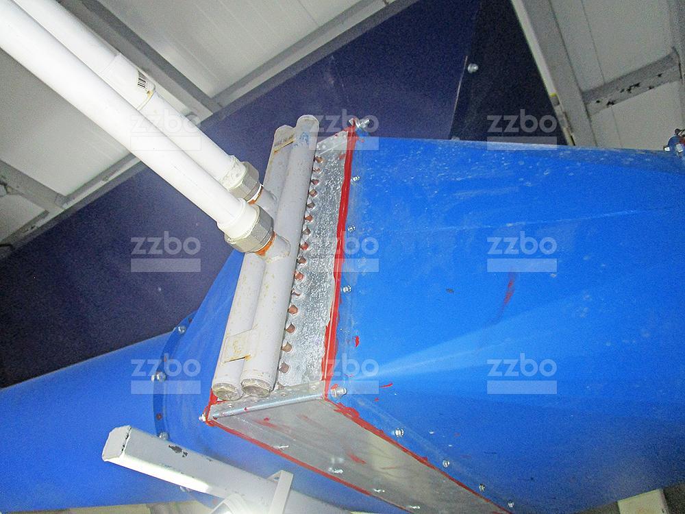 Комплект для подключения теплового центра - фото 5