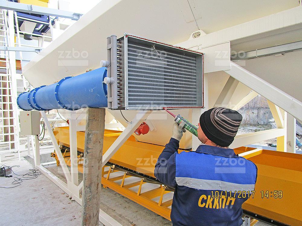 Комплект для подключения теплового центра - фото 12