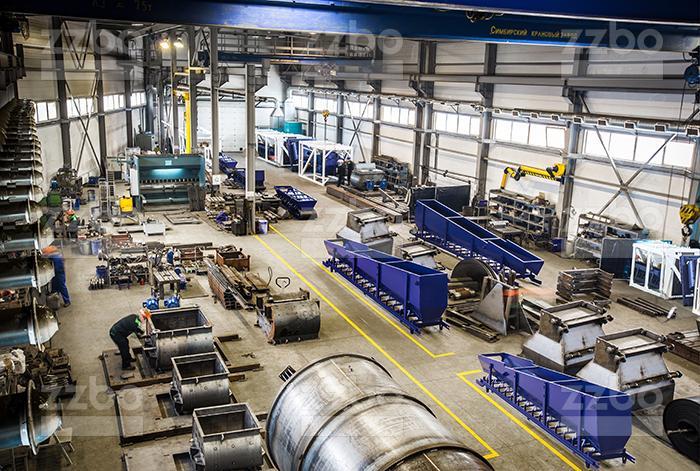 Обязанности поставщика или 7 первых вопросов при покупке бетонного завода