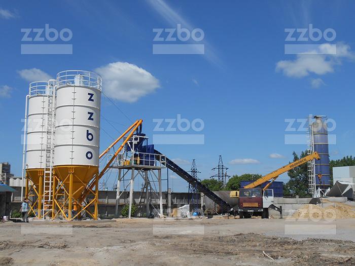 Факторы влияния на стоимость силосов для цемента