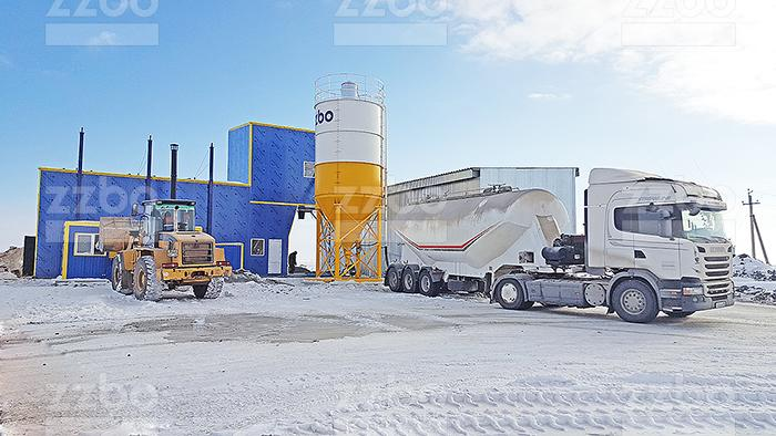 Регистрация бетонного завода в госорганах