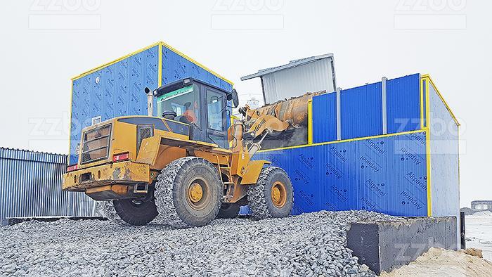 Выбор бетоносмесительного оборудования