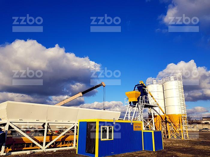 Советы и рекомендации по выбору бетоносмесительного оборудования