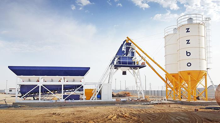 Вопрос №5 – участие производителя бетонного завода в постгарантийном обслуживании