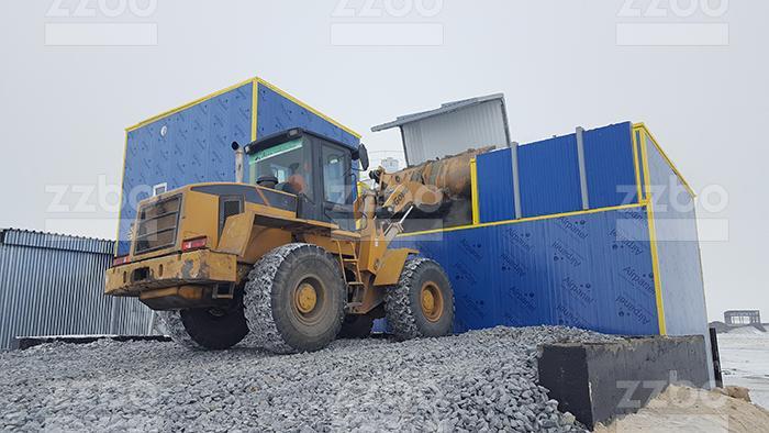 Изменения конъюнктуры поставщиков бетонных заводов