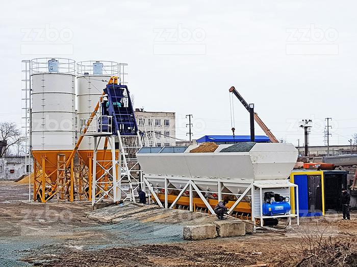 Обеспечение качества бетона в процессе производства