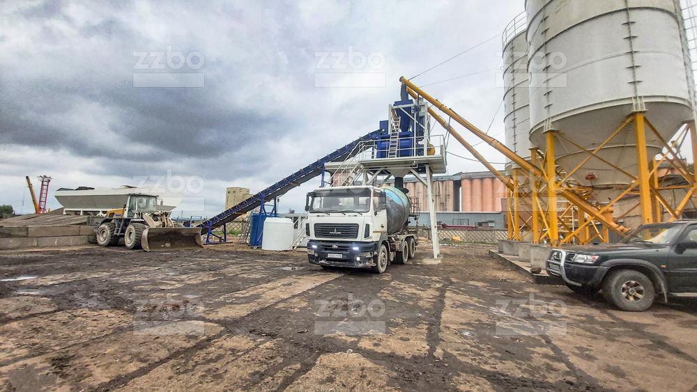 Бетонный завод ЛЕНТА-144 - фото 8