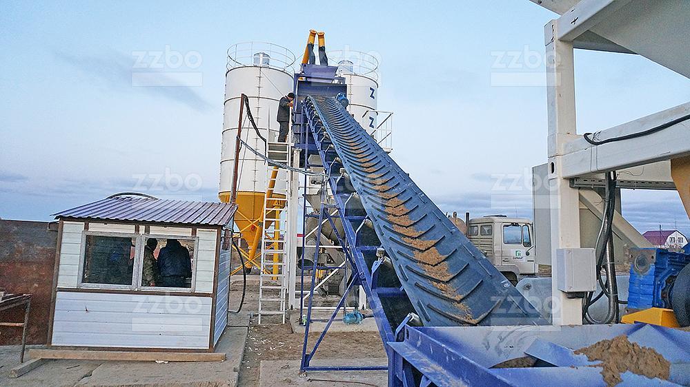 Бетонный завод ЛЕНТА-144 - фото 50