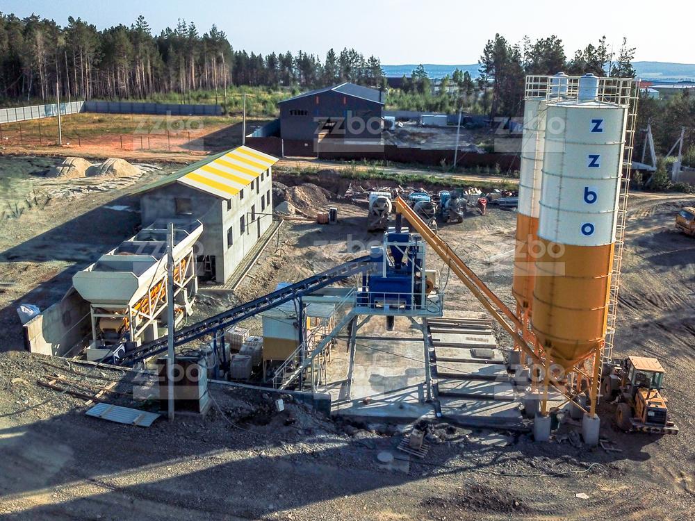 Бетонный завод ЛЕНТА-144 - фото 15