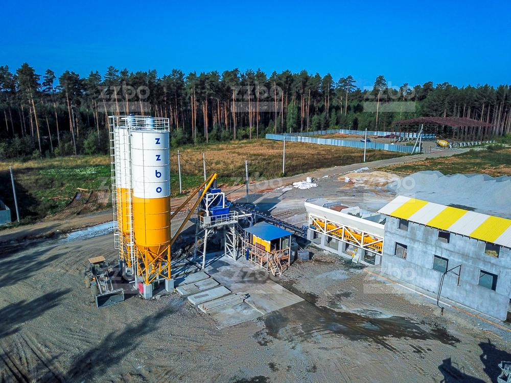 Бетонный завод ЛЕНТА-144 - фото 12
