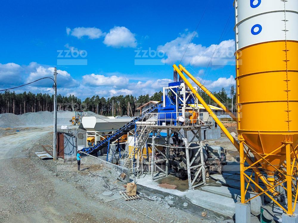 Бетонный завод ЛЕНТА-144 - фото 7