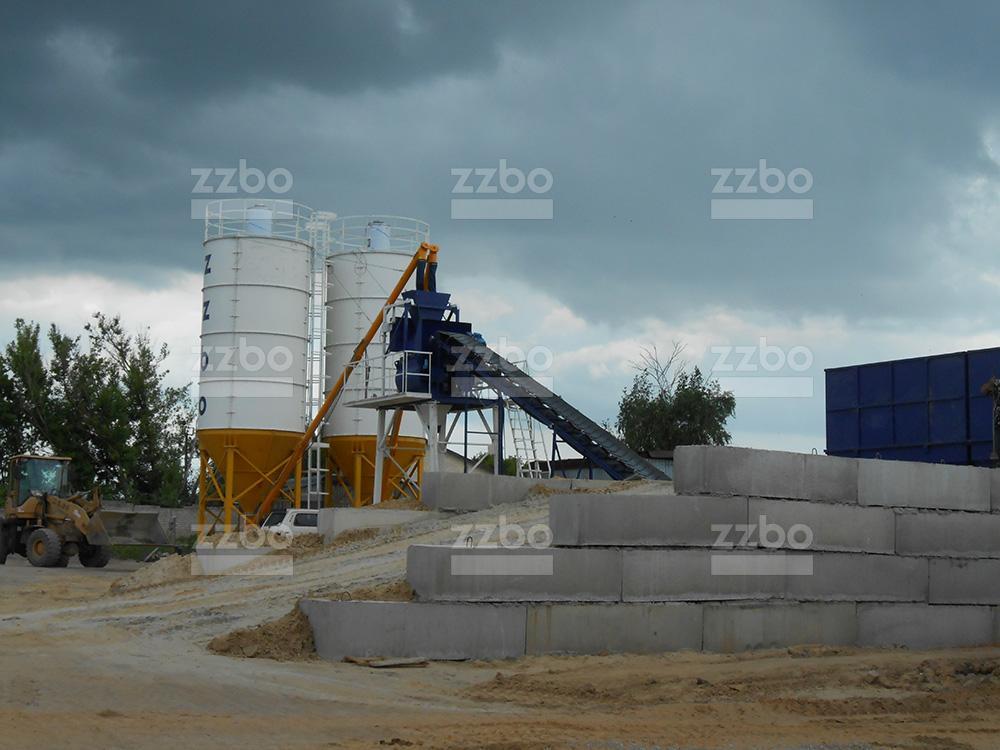 Бетонный завод ЛЕНТА-144 - фото 47