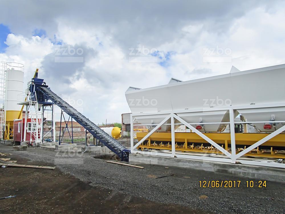 Бетонный завод ЛЕНТА-144 - фото 45