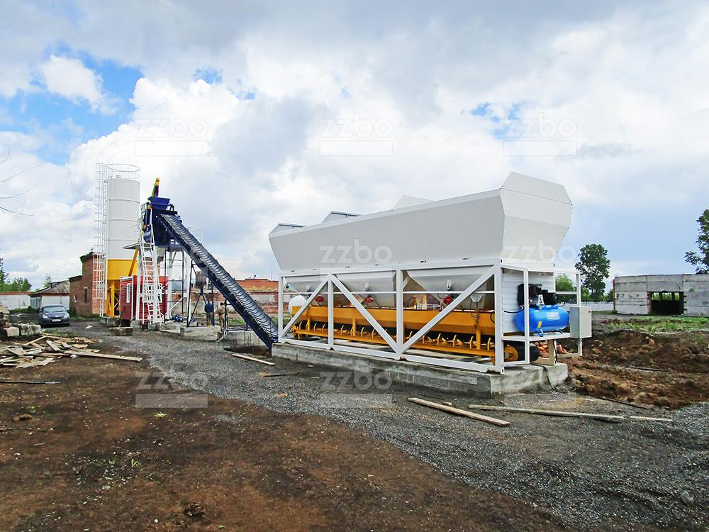 Бетонный завод ЛЕНТА-144 - фото 19