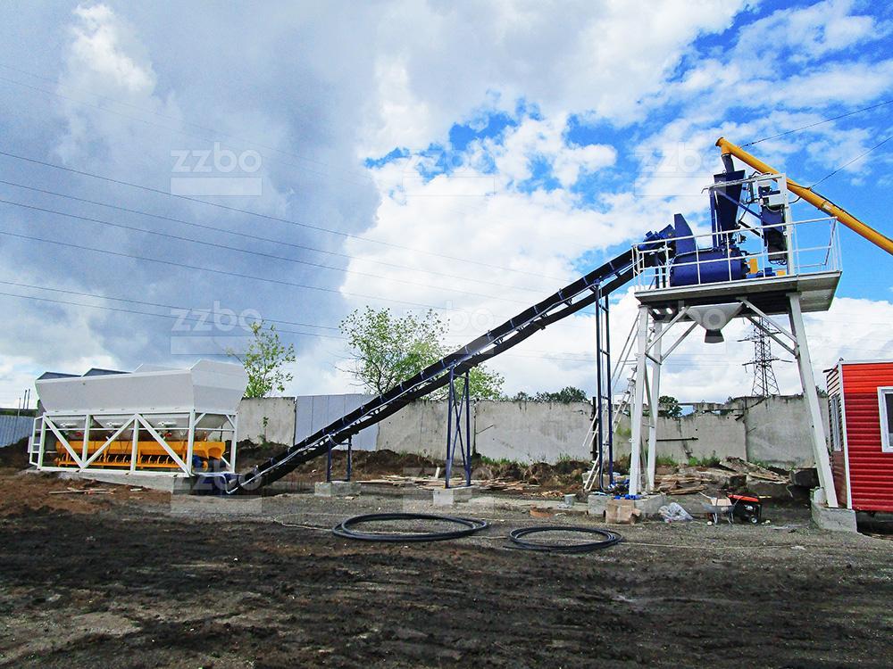 Бетонный завод ЛЕНТА-144 - фото 43
