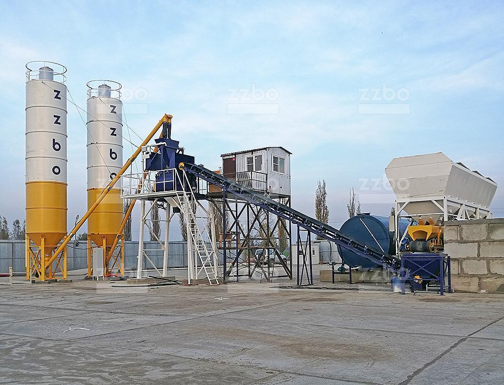 Бетонный завод ЛЕНТА-144 - фото 31