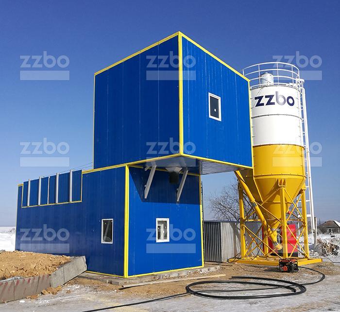 ТОП-5 ZZBO