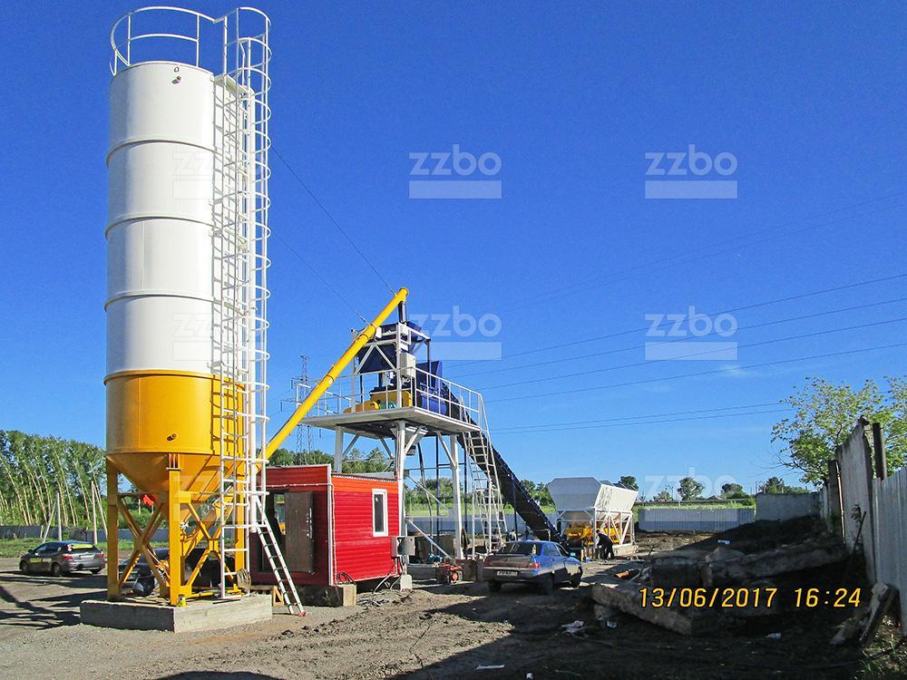Бетонный завод ЛЕНТА-144 - фото 42