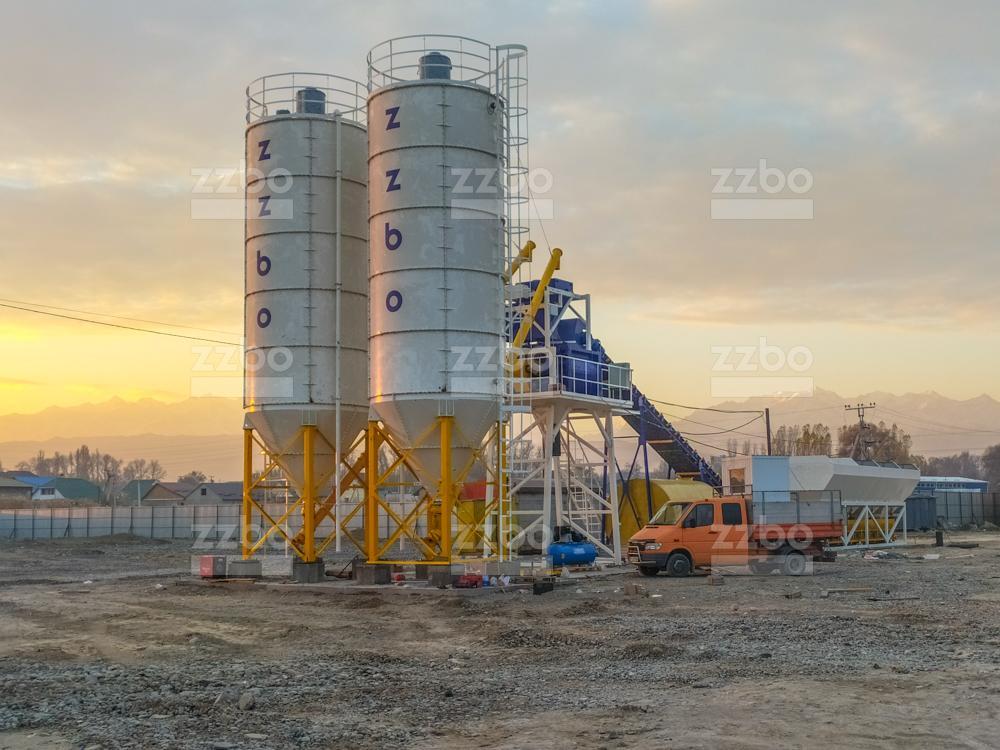 Бетонный завод ЛЕНТА-144 - фото 14