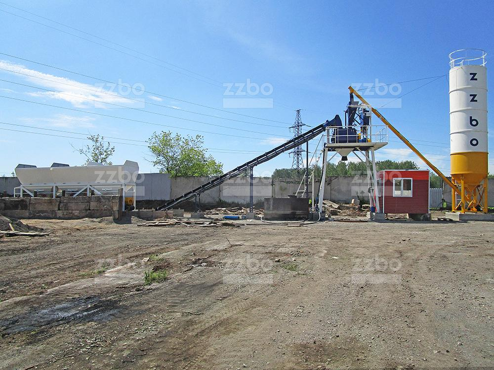 Бетонный завод ЛЕНТА-144 - фото 40