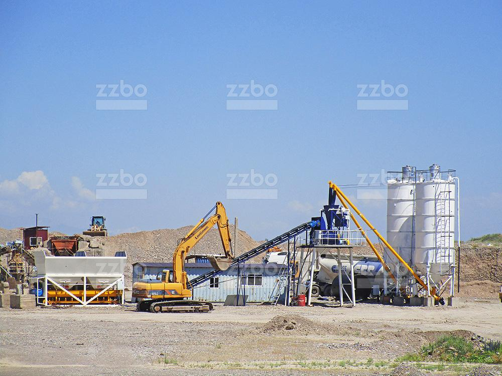 Бетонный завод ЛЕНТА-144 - фото 26