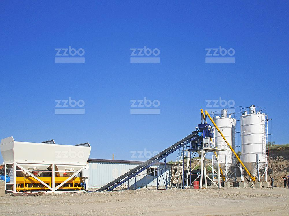 Бетонный завод ЛЕНТА-144 - фото 23
